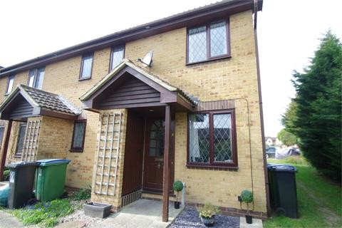 1 bedroom terraced house to rent - Aspen Park Drive, Garston, WATFORD, Hertfordshire