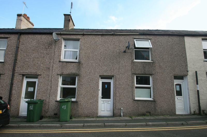 Bangor gwynedd 3 bed terraced house 650 pcm 150 pw for Terraced house meaning