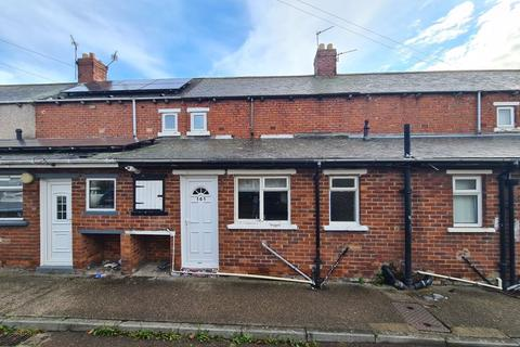 2 bedroom terraced house to rent - Sycamore Street, Ashington - Two Bedroom Terraced House.