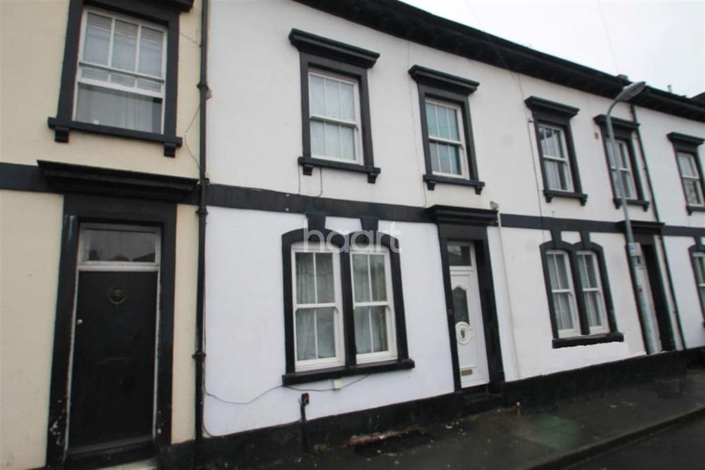 8 Bedrooms Terraced House for sale in Clytha Crescent, Newport, Gwent