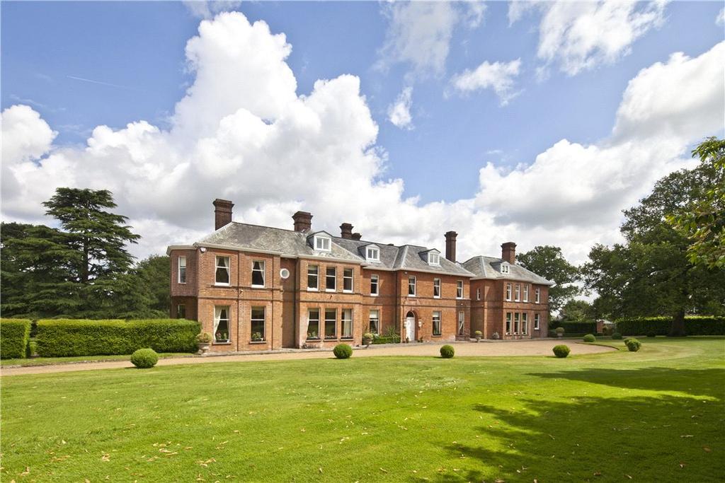 10 Bedrooms Detached House for sale in Main Road, Knockholt, Sevenoaks, Kent, TN14