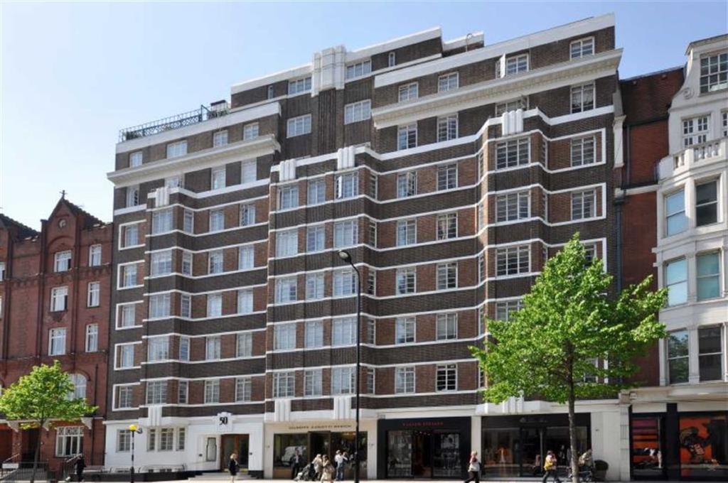 2 Bedrooms Flat for sale in Sloane Street, KNIGHTSBRIDGE, Knightsbridge, London, SW1X