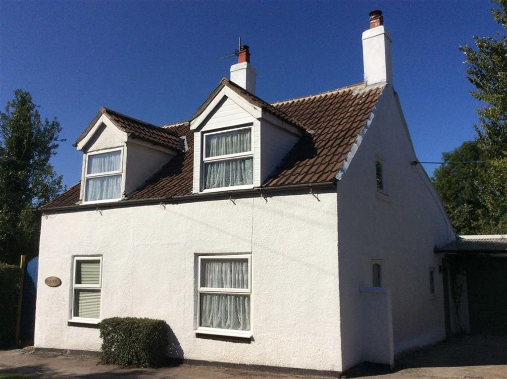 3 Bedrooms Cottage House for sale in Main Street, Thwing, Thwing
