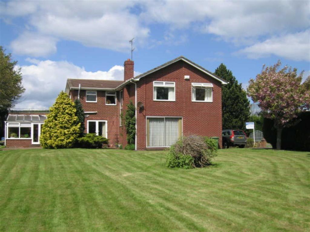 4 Bedrooms Detached House for sale in The Crayke, Bridlington, Bridlington