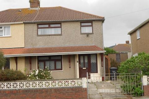 3 bedroom semi-detached house to rent - Marine Drive, Port Talbot, Neath Port Talbot.