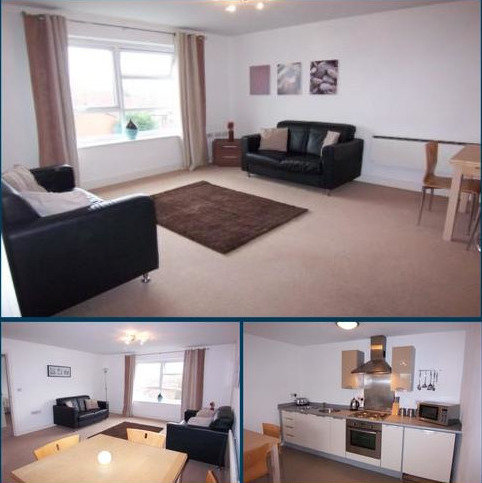 1 bedroom apartment to rent - Renolds House, Salford