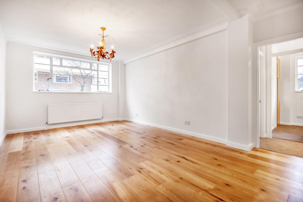 3 Bedrooms Flat for sale in Lichfield Court, Sheen Road, Richmond, Surrey, TW9