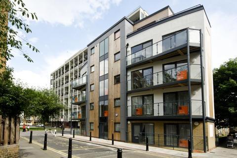 2 bedroom flat to rent - Elysium Apartments, 4 Theven Street, London, E1