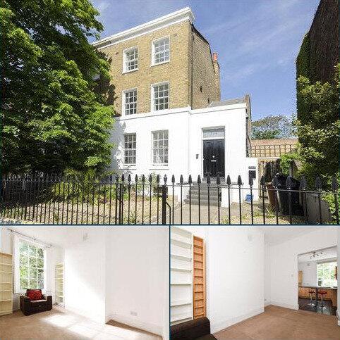2 bedroom flat to rent - Queensbridge Road, London, E8