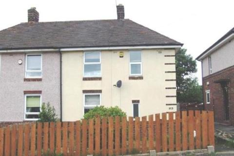 2 bedroom semi-detached house to rent - Doe Royd Crescent , Sheffield