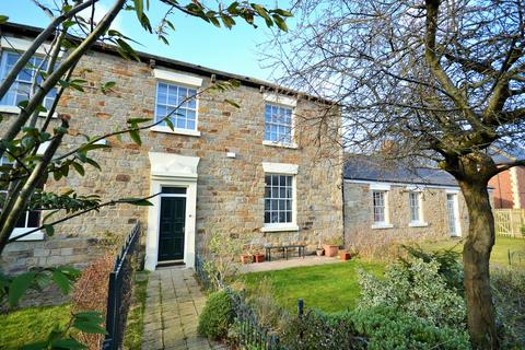 2 bedroom terraced house to rent - St Margarets Mews, Durham City