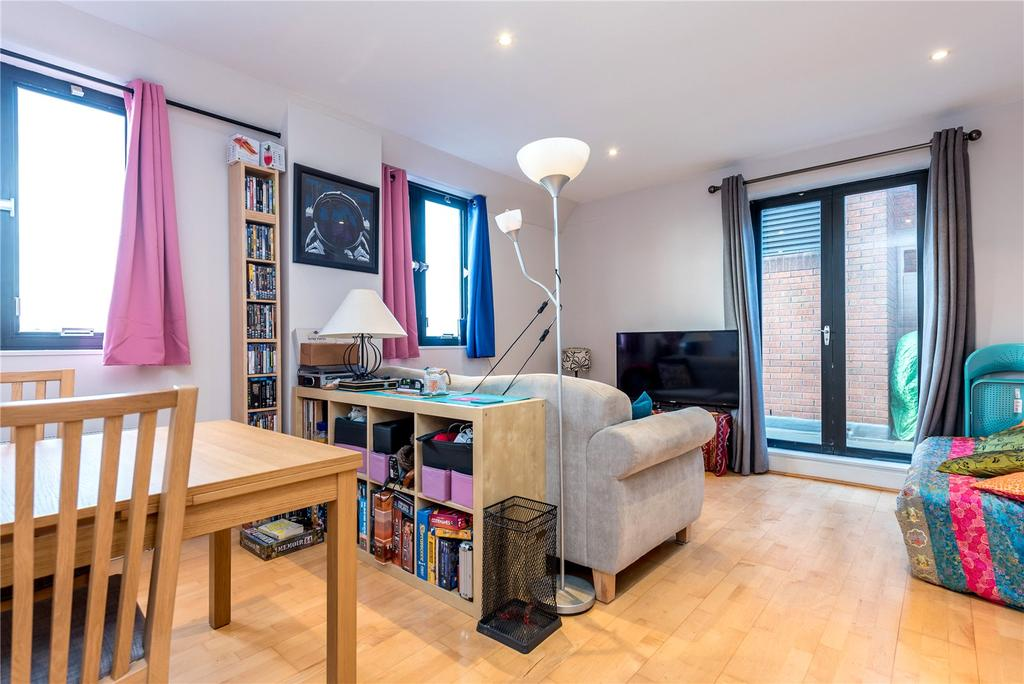 1 Bedroom Flat for rent in Long Lane, Smithfield, Clerkenwell, London, EC1A