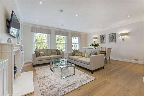 3 bedroom apartment to rent - Inverness Terrace, Bayswater, London, W2