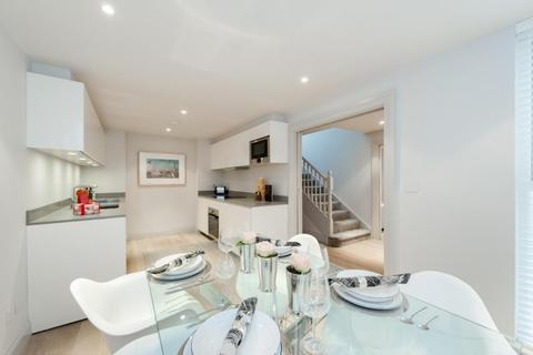 2 bedroom mews to rent - Connaught Place, Hyde Park, W2