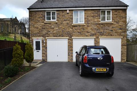1 bedroom apartment for sale - Longlands  Idle