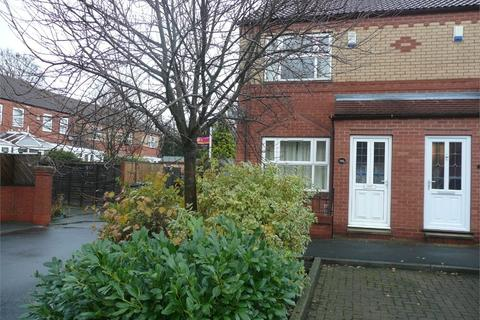 2 bedroom end of terrace house to rent - Bowling Green Court, York