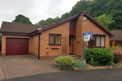 2 bedroom bungalow to rent - Oak Bank Court, Totley, Sheffield, S17