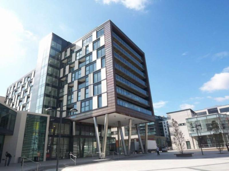 CARTIER HOUSE, CLARENCE DOCK, LEEDS, LS10 1JT 1 bed ...