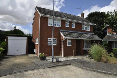4 bedroom detached house for sale - St Fabians Drive, Chelmsford