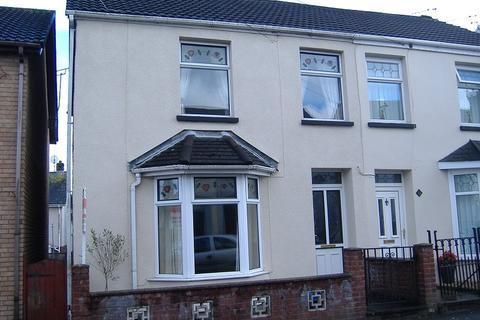 3 bedroom terraced house to rent - Meadow Street, Aberkenfig, Bridgend. CF329BE