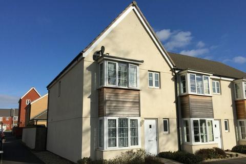 3 bedroom house to rent - ROBERT DAVY ROAD, EXETER, DEVON