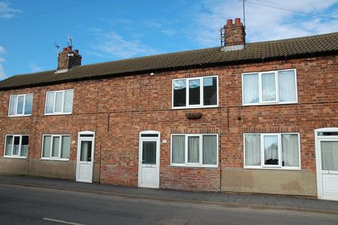 3 bedroom terraced house to rent - High Street, Wootton