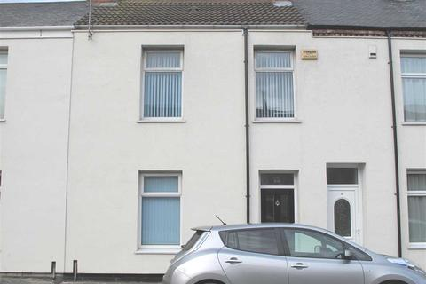 3 bedroom terraced house to rent - Bowes Street, Blyth