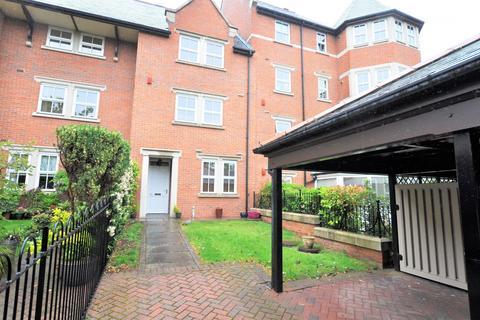 5 bedroom house to rent - Princess Mary Court, Jesmond, Newcastle Upon Tyne