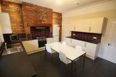 4 bedroom terraced house to rent - Morris Grove, Kirkstall