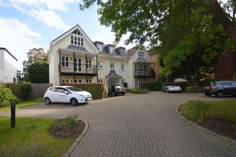 2 bedroom apartment to rent - The Nutshell, River Road, Taplow, Maidenhead