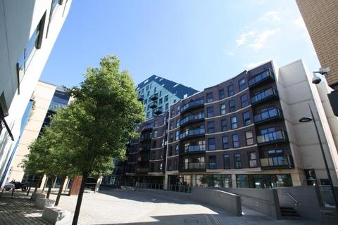 Studio to rent - ONE BREWERY WHARF, WATERLOO STREET, LEEDS, LS10 1GZ