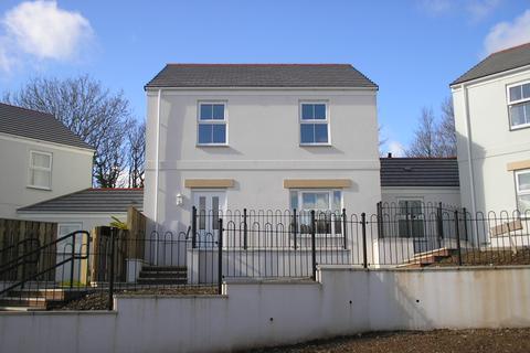 4 bedroom detached house to rent - Newbridge View, The Spires, Truro, TR1