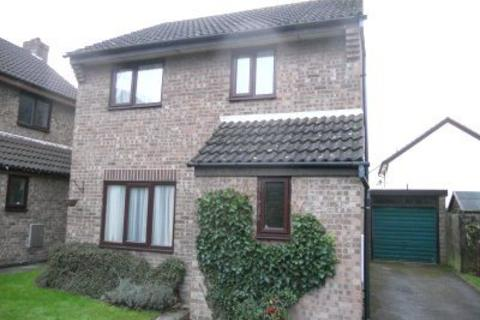 3 bedroom detached house to rent - Cosmeston Drive, Penarth,