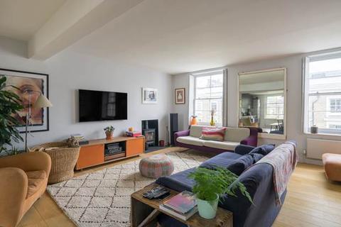 2 bedroom flat for sale - Durham Terrace, London, W2