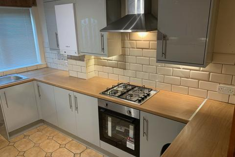 2 bedroom terraced house to rent - 79 Church Street, Louth, LN11 9DE