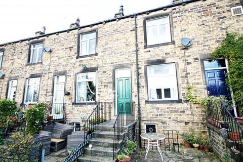 2 bedroom terraced house to rent - Bankside Terrace, Baildon