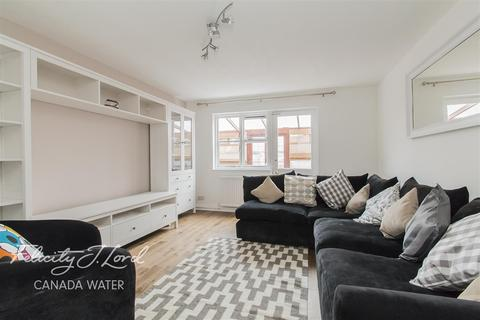 2 bedroom detached house to rent - Lavender road, SE16