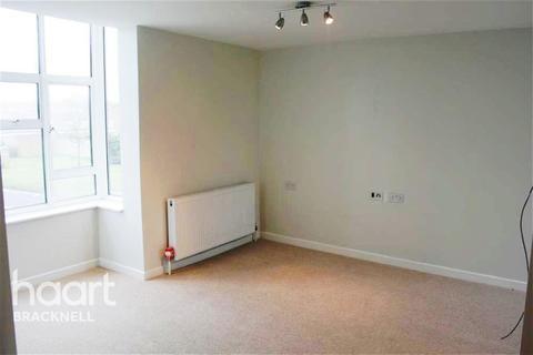 Studio to rent - Blythe House, Bracknell