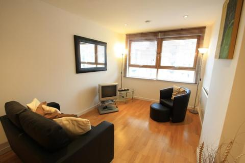 1 bedroom apartment to rent - GATEWAY WEST, EAST STREET, LEEDS, LS9 8DZ