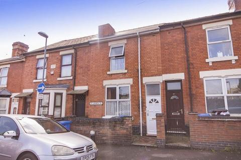 2 bedroom terraced house for sale - ST JAMES ROAD, DERBY.