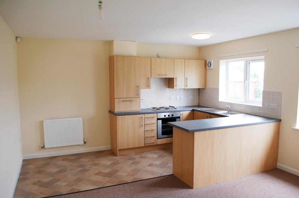 2 Bedrooms Apartment Flat for rent in Queensway, Grimethorpe