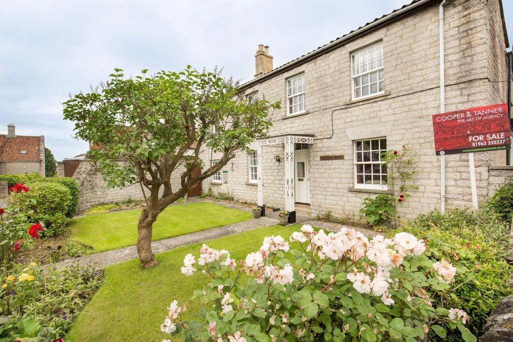 4 Bedrooms Link Detached House for sale in Queen Street, Keinton Mandeville