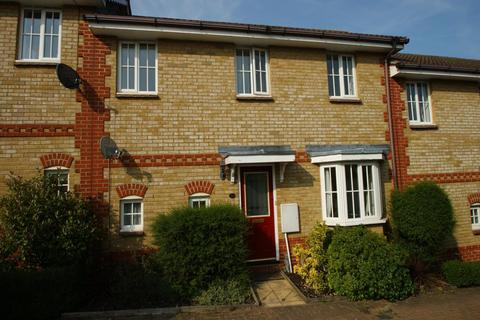 2 bedroom terraced house to rent - Silvester Way, Chelmsford, CM2