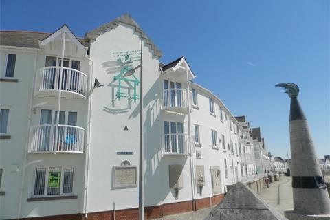 Studio to rent - Camona Drive, Maritime Quarter, Swansea