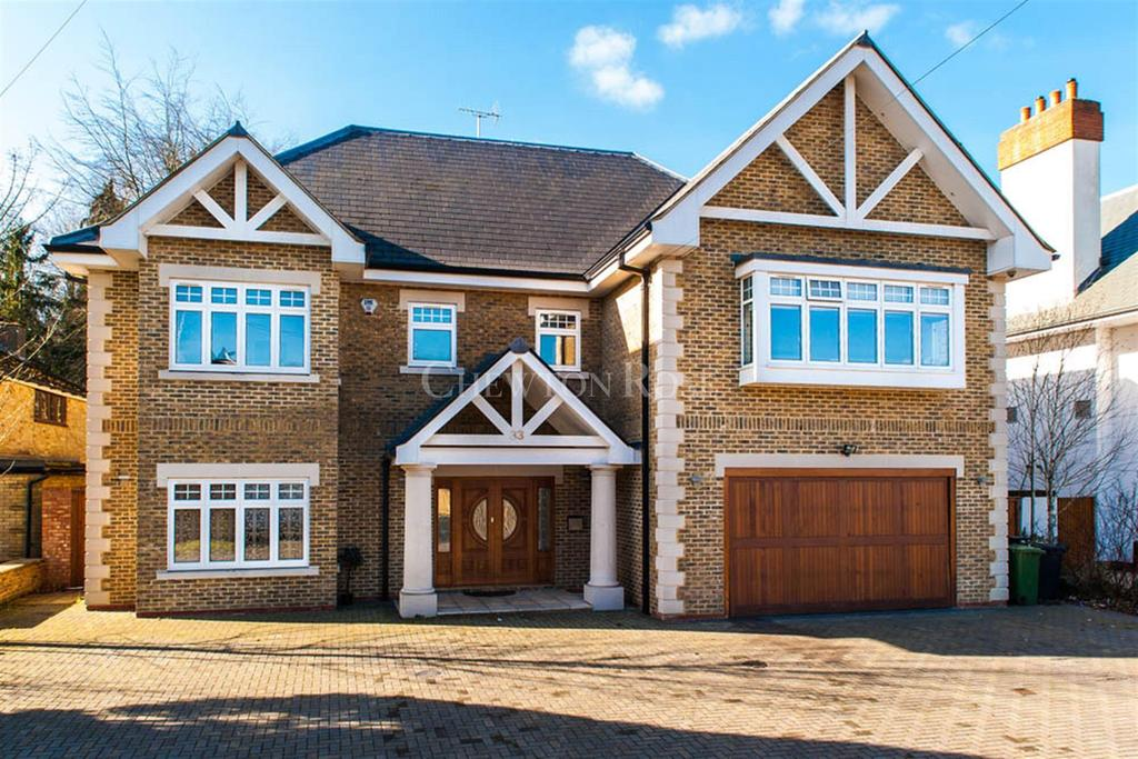 7 Bedrooms Detached House for sale in Elstree, Hertfordshire