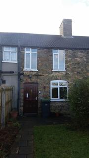 2 bedroom cottage to rent - 4 Wood Cottages, Moor Lane, Branston Booths, Lincoln