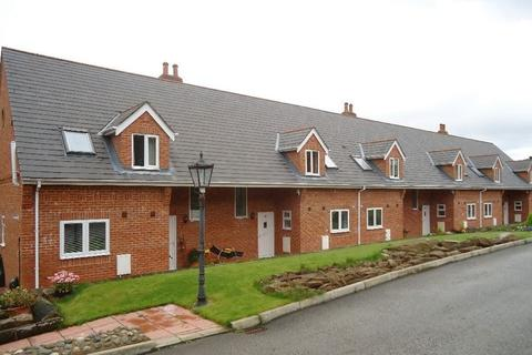 2 bedroom house to rent - The Orchards, Seafarers Drive, Liverpool