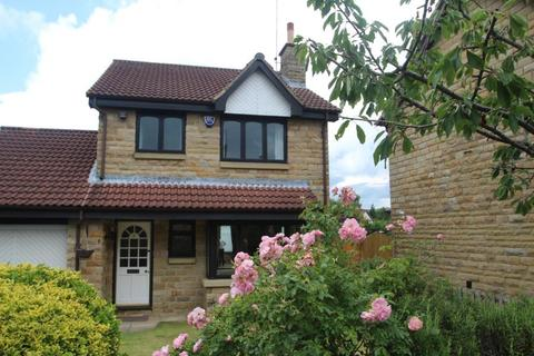 3 bedroom detached house to rent - COVERDALE GARTH, COLLINGHAM, LS22 5LR