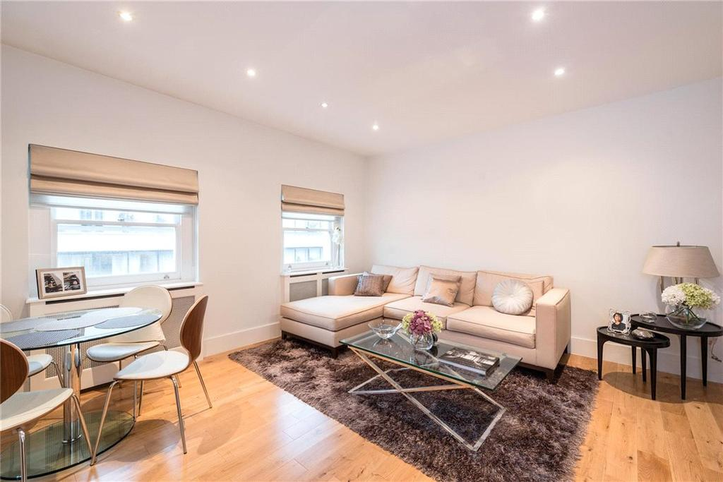 2 Bedrooms Flat for sale in Haselbury House, 81 George Street, Marylebone, London, W1U