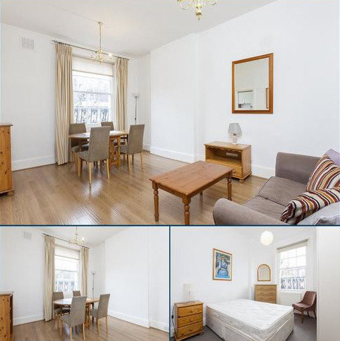 1 bedroom flat to rent - Craven Hill, London, London, W2